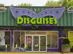 Disguises Building